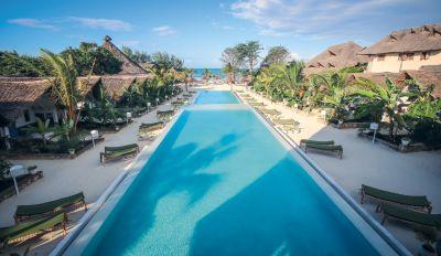 Fun Beach Hotel Jambiani