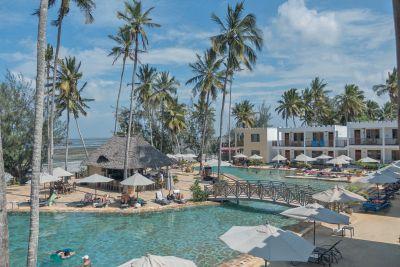 Zanzibar Bay