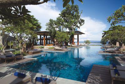 Maya Sanur Resort & Spa