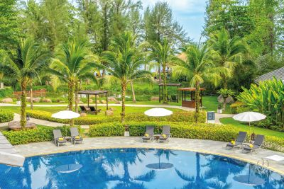 TUI SENSIMAR Khaolak Beachfront Resort