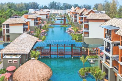 Mai Holiday By Mai Khao Lak Adults Only