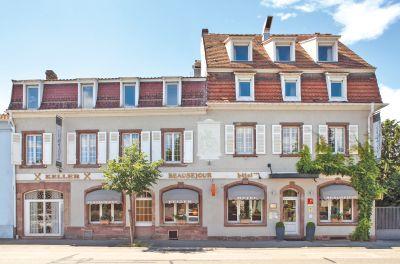 Hotel Beauséjour
