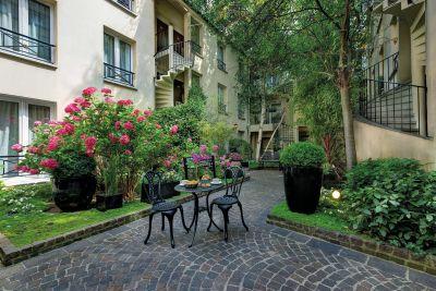 Hotels Parijs Boek Hier Je Hotel In Parijs Tui
