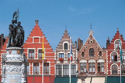 Hotel Bruges Piscine Couverte