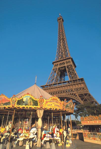 Vakantie parijs jetair is nu tui - Parijs zoet ...