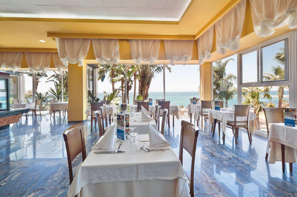 Best benalmadena costa del sol malaga tui for Hotel malaga premium