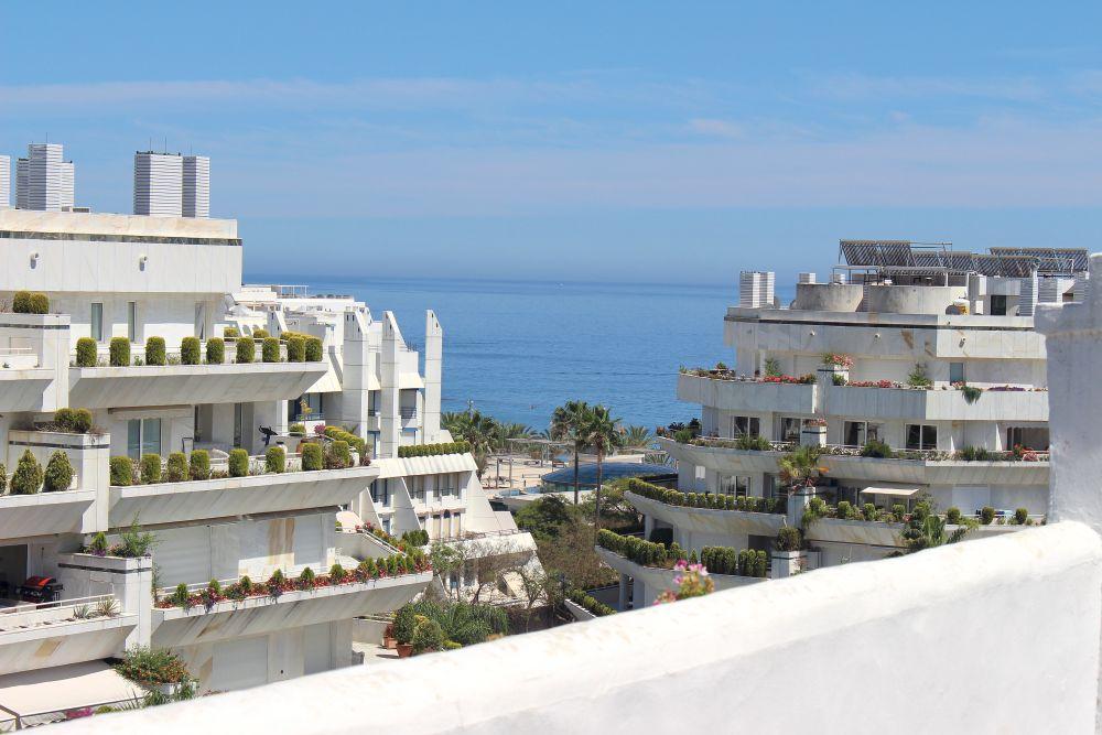 Aparthotel Monarque Sultan 4*
