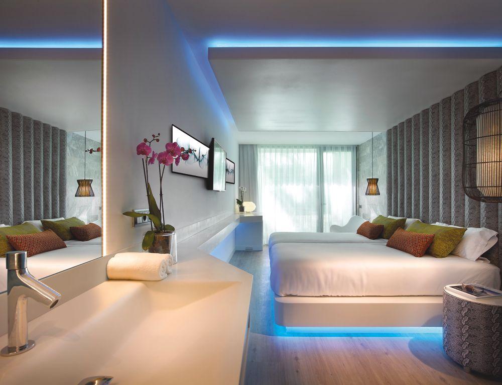 Hard rock hotel ibiza ibiza tui for Design hotel ibiza