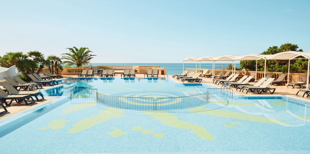 Badkamer Op Formentera : Insotel hotel formentera playa ibiza tui