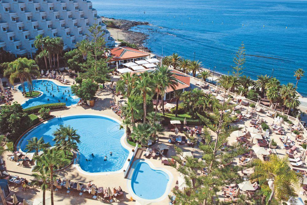 Hotels Tenerife Tui