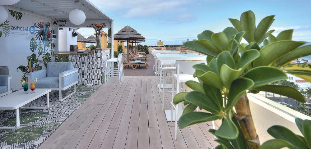 Hovima jardin caleta tenerife tui for Hotel jardin caleta tenerife sur