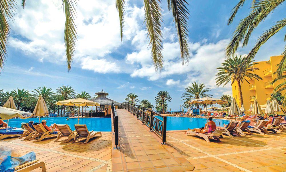 Sbh Costa Calme Beach Resort