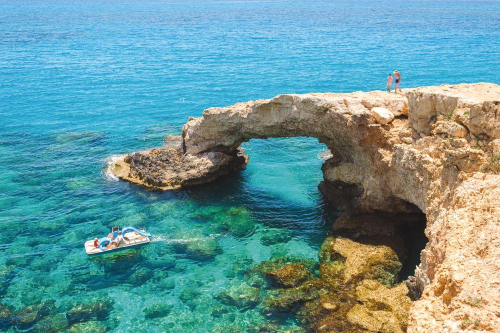 vacances chypre réservez vos voyage chypre tui