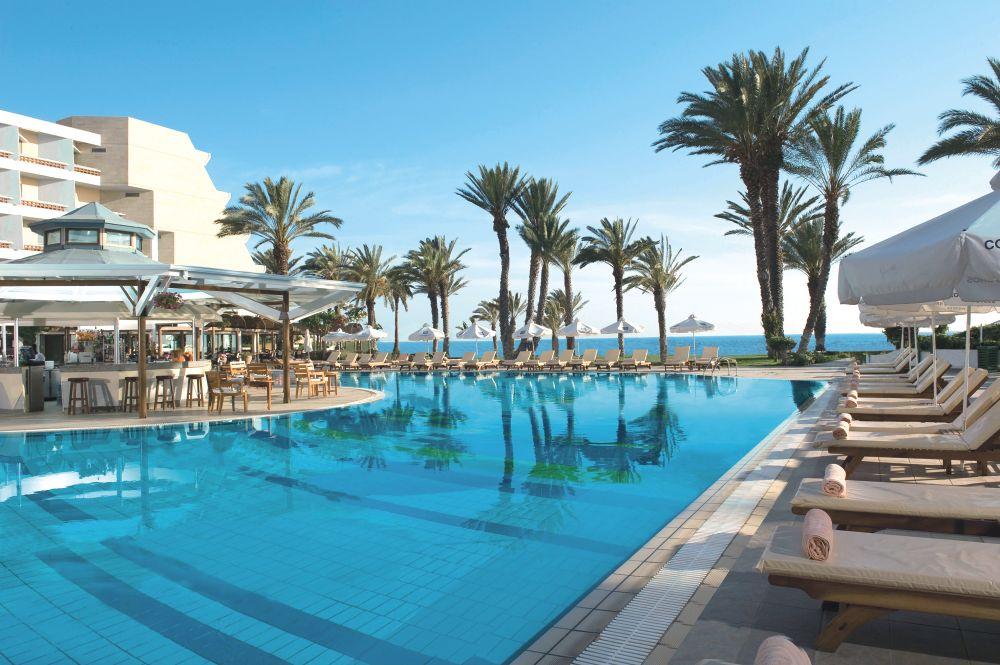 TUI BLUE Pioneer Beach Hotel