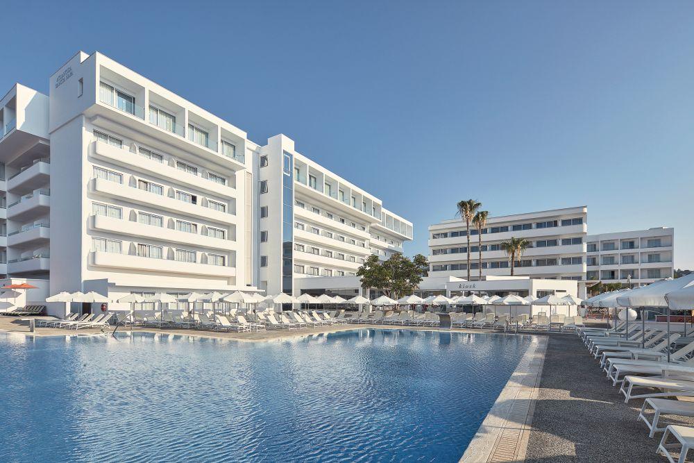 TUI SUNEO Atlantica Sancta Napa Hotel