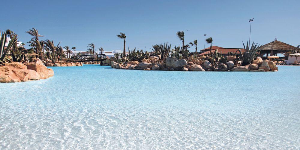 Riu Tikida Dunas, Agadir