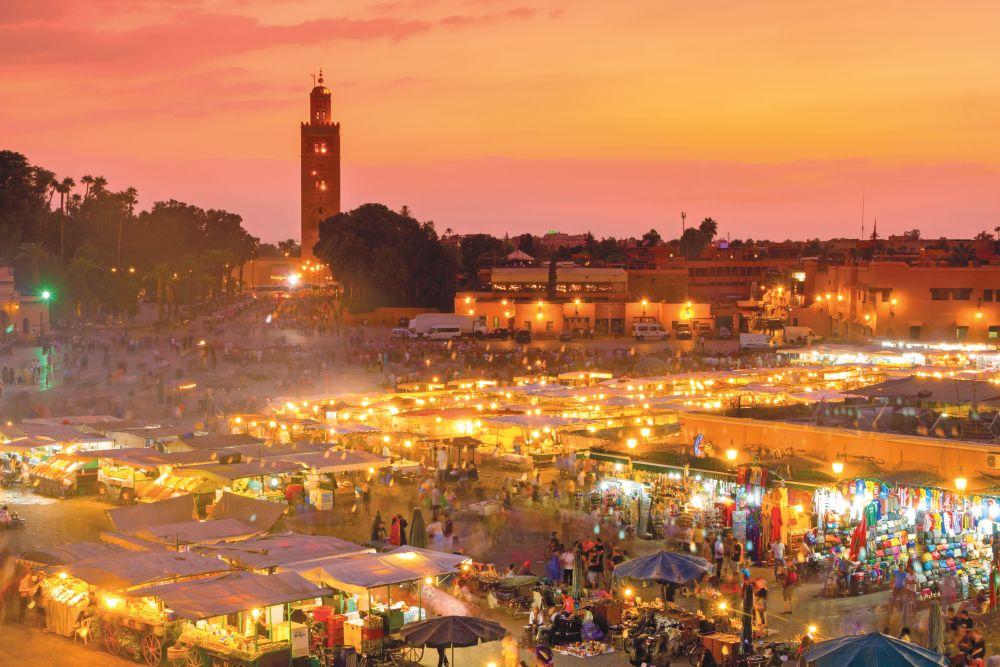 vacances au maroc Vacances; Maroc. Plus de photos