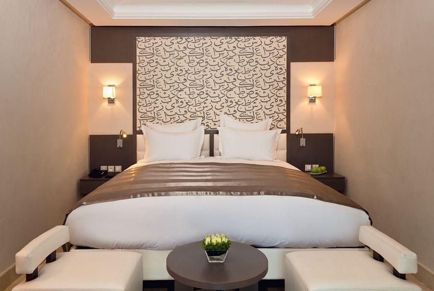 Pullman marrakech palmeraie resort spa marrakech tui - Prix chambre hotel mamounia marrakech ...