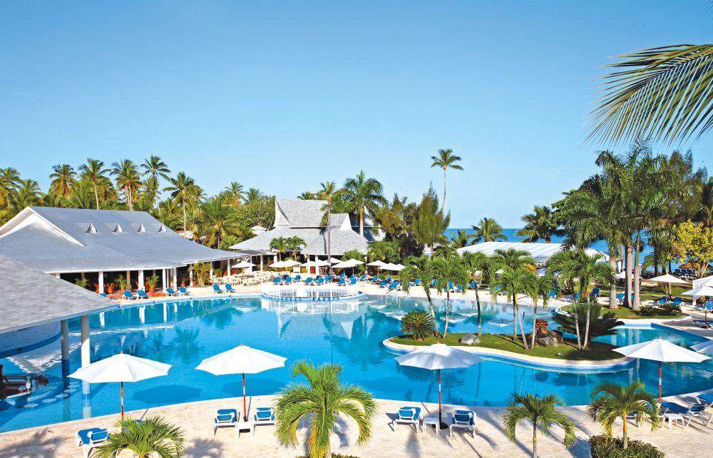 Grand Bahia Principe San Juan 4*