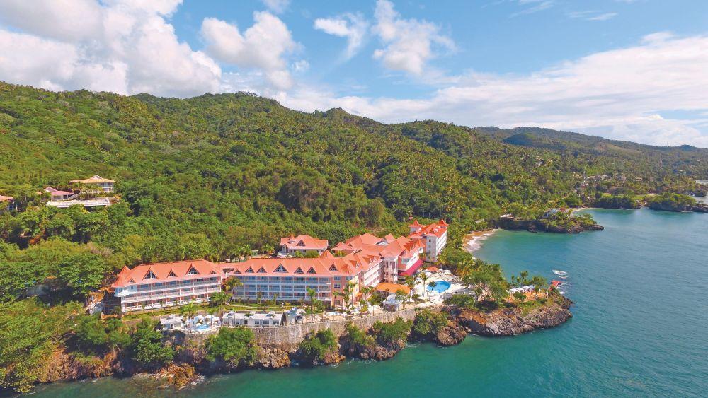 Luxury Bahia Principe Samaná 5*