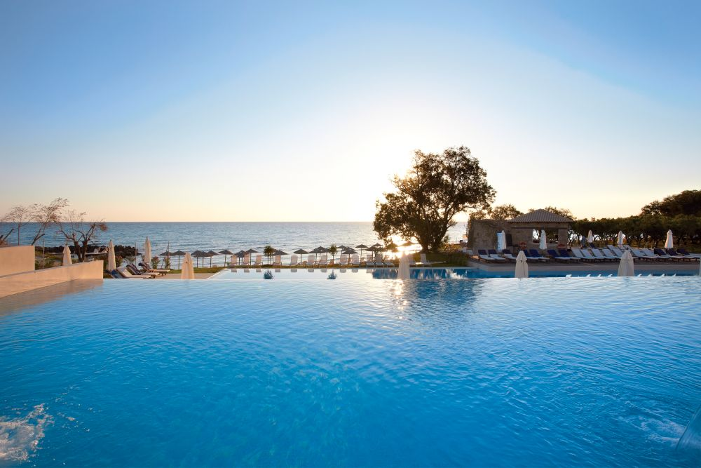 Eleon Grand Resort*****  in Tsilivi