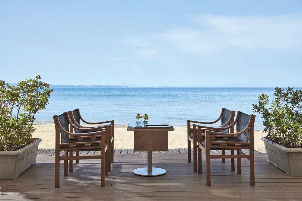 Anthemus Sea Beach Hotel Amp Spa Chalkidiki Tui