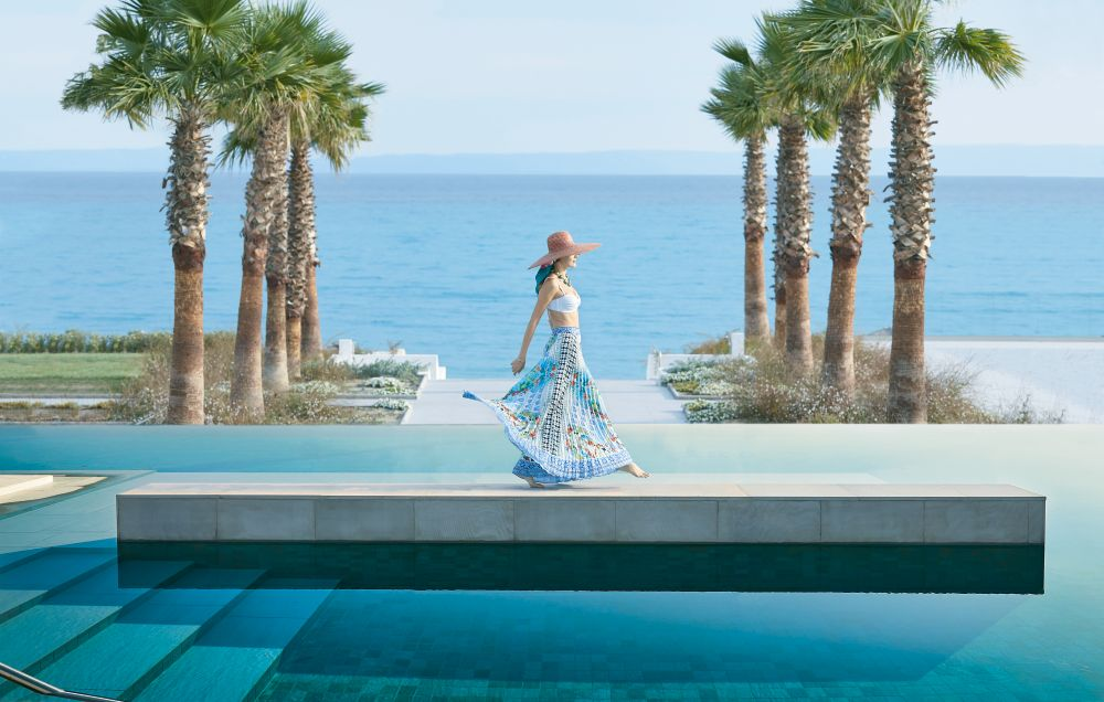Grecotel MARGO Bay & Club Turquoise