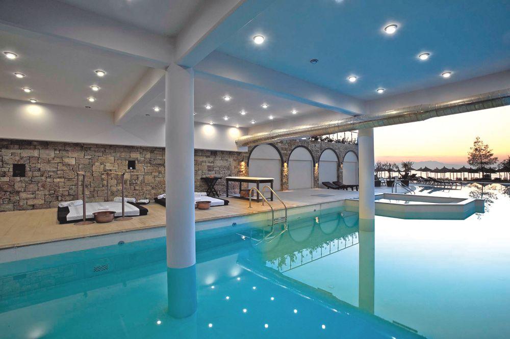 Hotel Istion Club Spa Chalkidiki