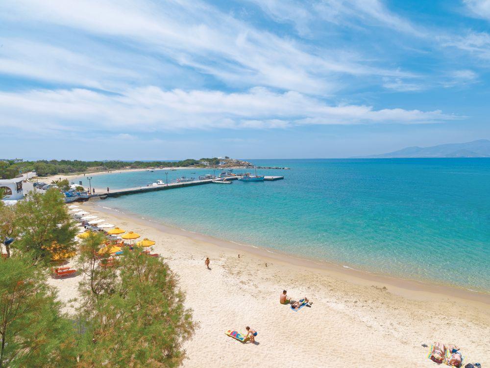 8-daagse combinatiereis Island Hopping: 'Cycladic Paradise'