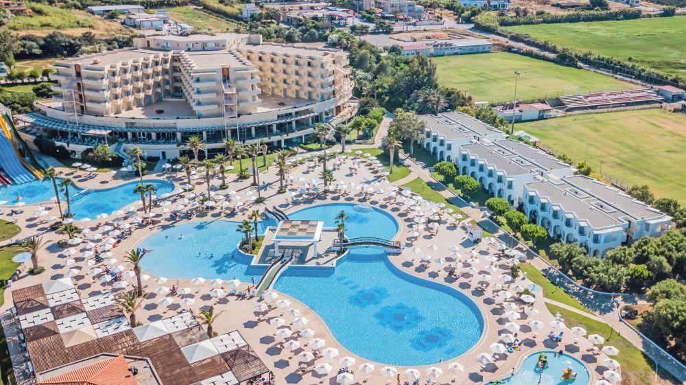 Louis Creta Princess Spa & Aquapark
