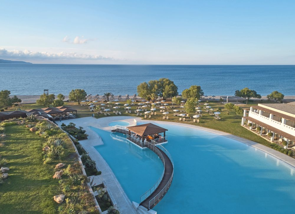 Giannoulis Cavo Spada Luxury Sports and Leisure Resort