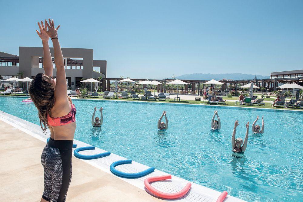 Euphoria resort in cr te chania tui for Designhotel kreta