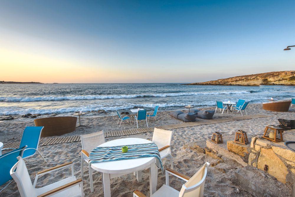 Alia Beach 3*