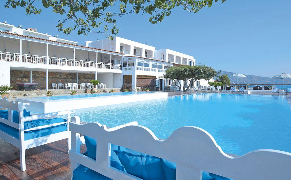 Elounda Ilion Hotel & Bungalows