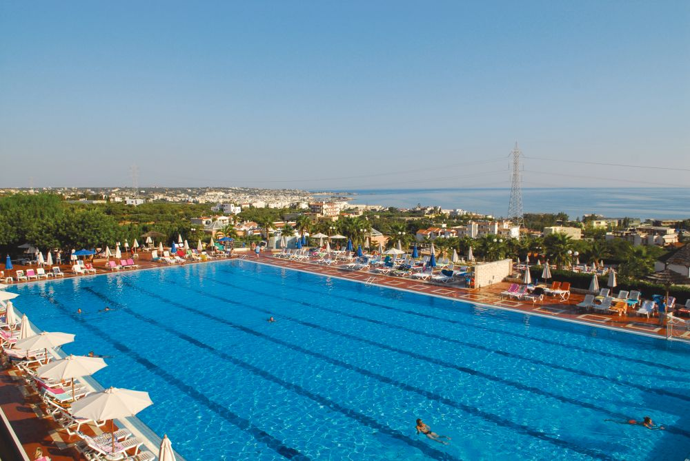 Belvedere Resort: Royal Belvedere - superieure familiekamers