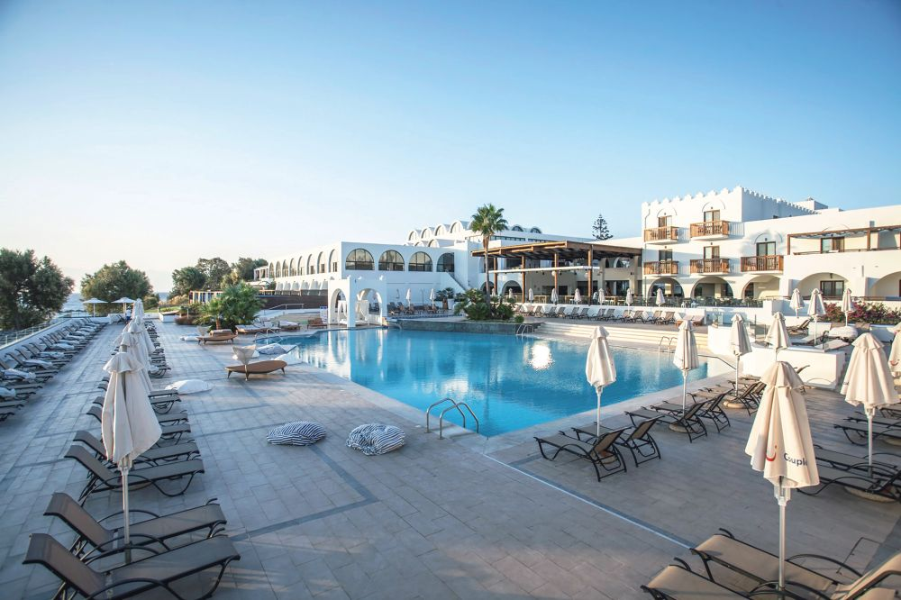 TUI BLUE Oceanis Beach Resort & Spa