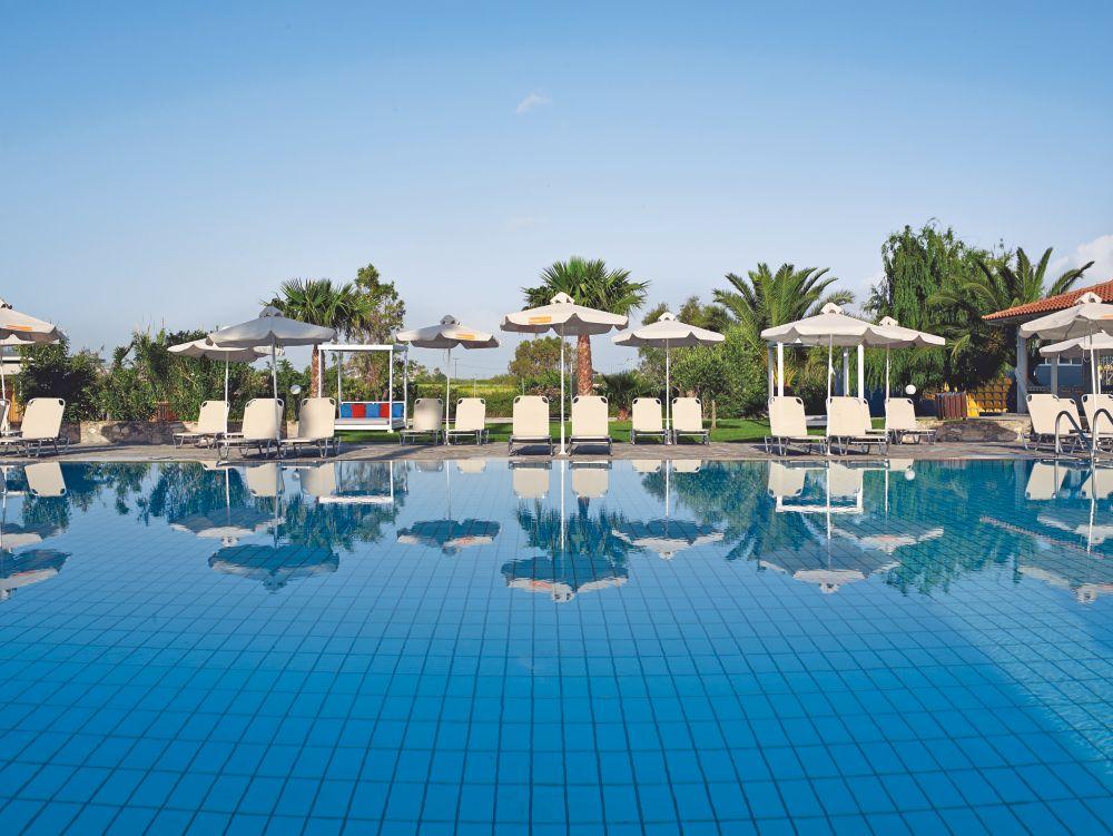 SUNEO Atlantica Thalassa Hotel