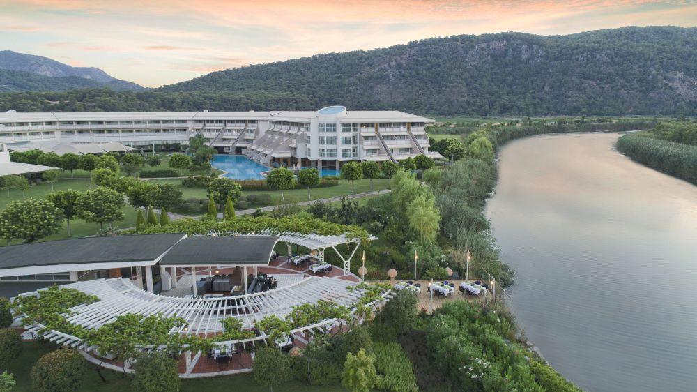 Hilton Dalaman Sarigerme Resort & Spa - Lake Houses