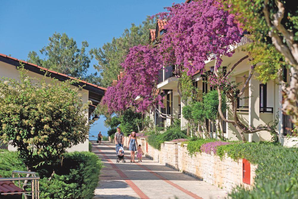 Melas Holiday Village Riviera Turque Antalya Tui