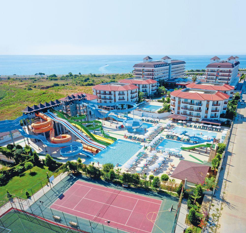 SPLASHWORLD Eftalia Aqua Resort & Spa
