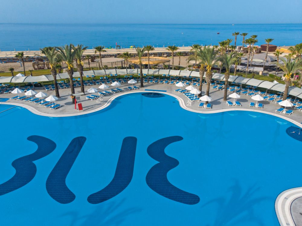 TUI BLUE Palm Garden 4*