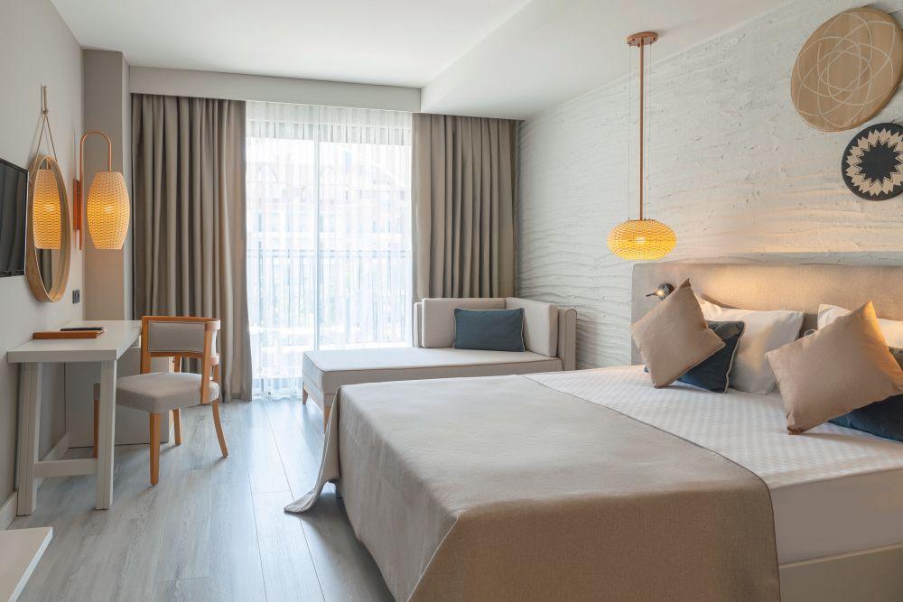 Side Royal Luxury Hotel Spa Turkse Riviera Antalya Tui