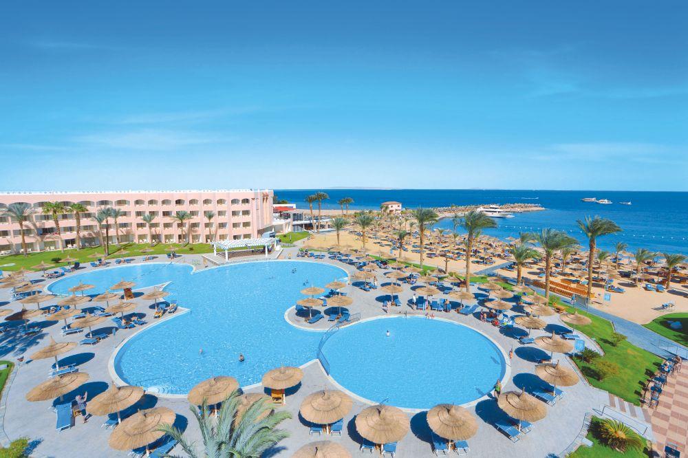 30a2dfd3ec6436 Beach Albatros Resort, Hurghada | TUI