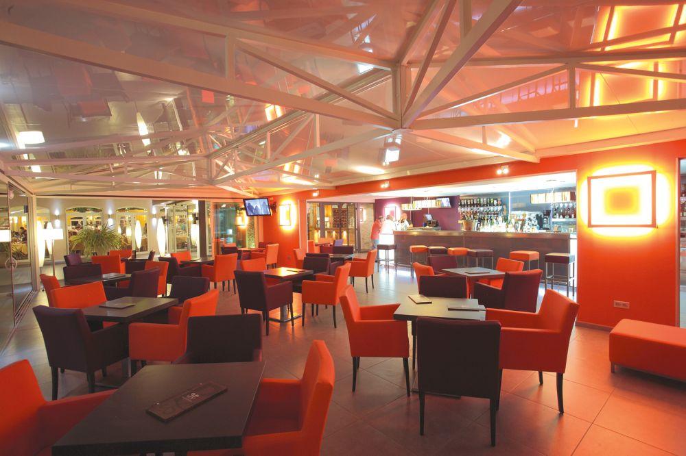 Restaurant Ajaccio Bon Marche