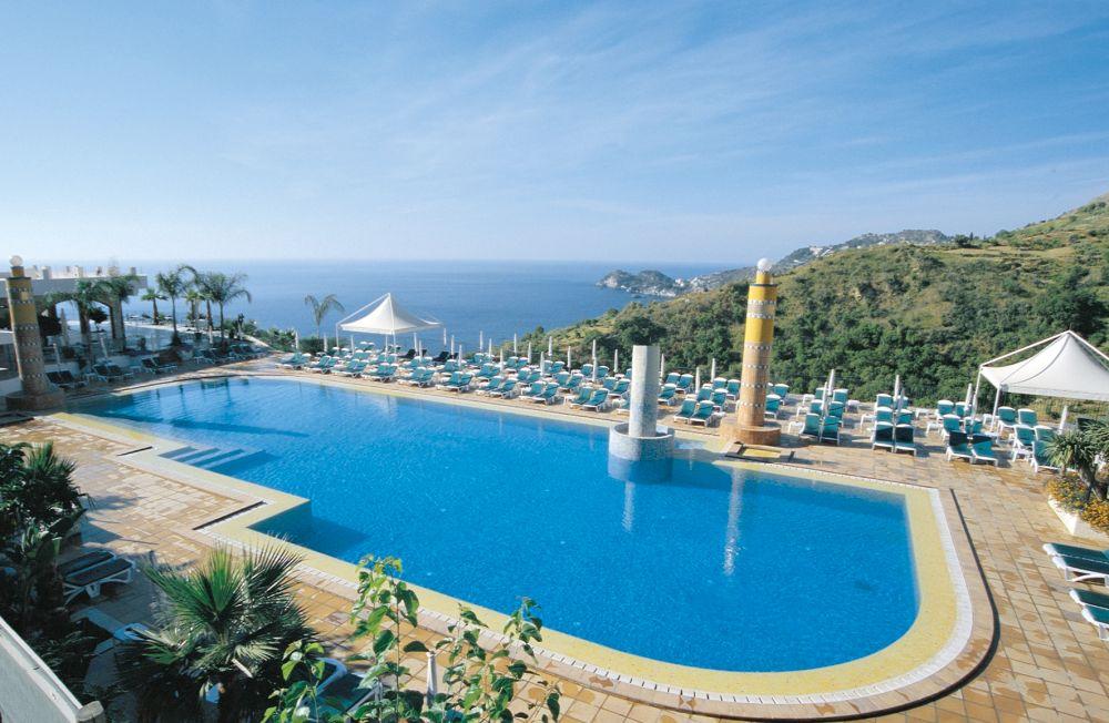 Catania Airport Hotel