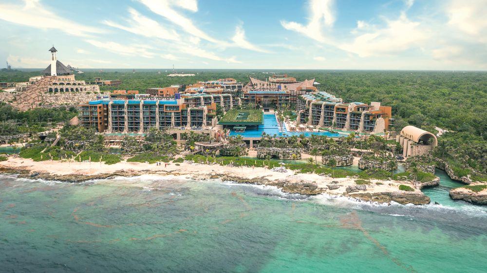 Hotel Xcaret Mexico, Cancun | TUI