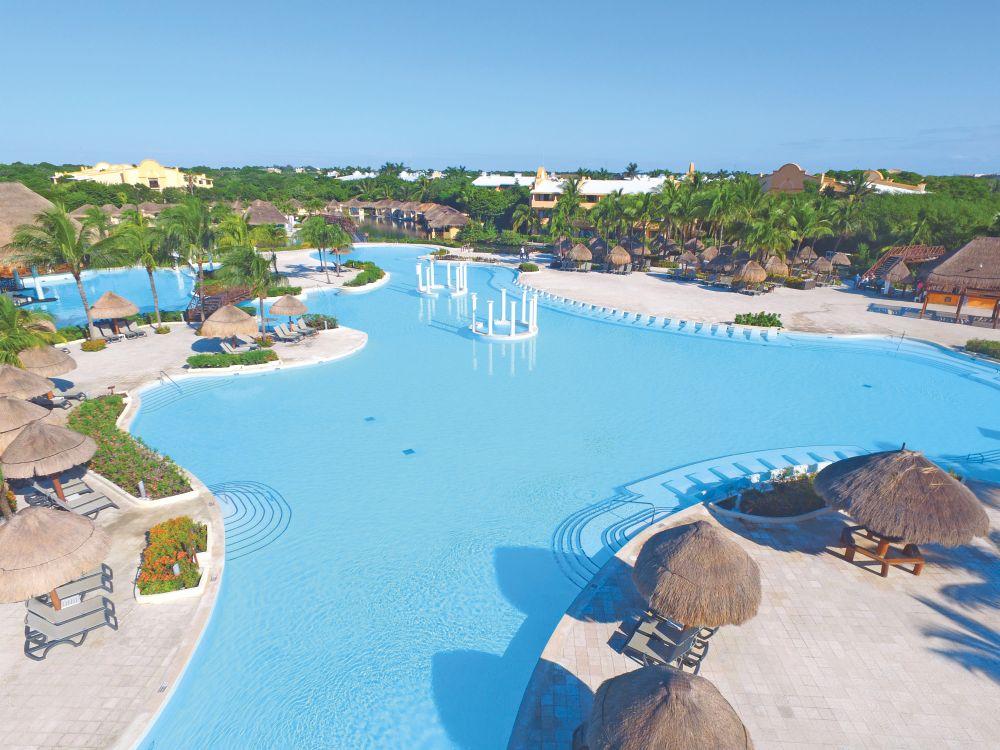 Grand Palladium White Sands Resort & Spa