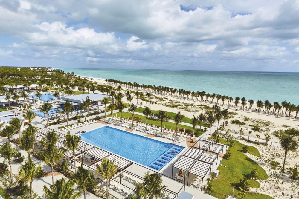 Riu Dunamar Cancun Tui