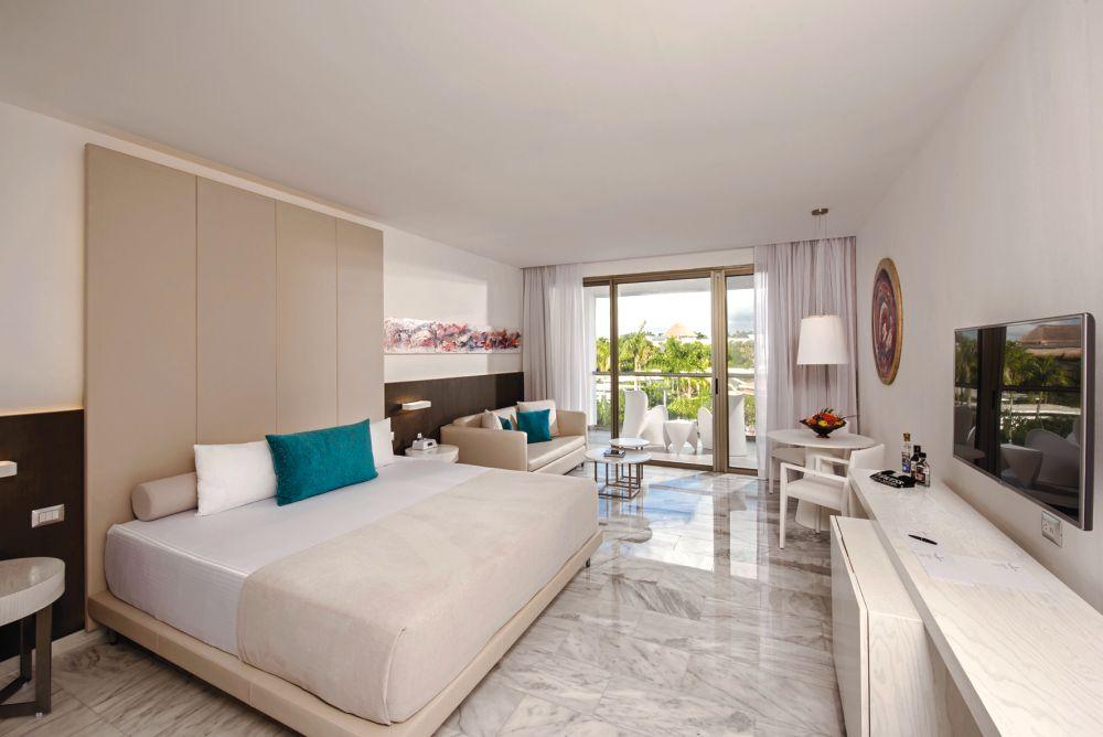 Platinum Yucatan Princess All Suites Amp Spa Resort Cancun