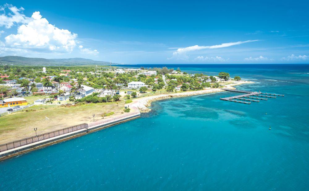 jamaica reizen goedkoop